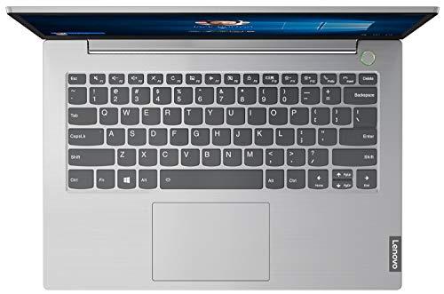 """Lenovo 14.0"""" FHD 2nd Generation Thinkpad Laptop AMD Ryzen 5 4500U Processor Windows 10 Pro 64 512 GB PCIe SSD 8 GB DDR4 Backlit Keyboard"""