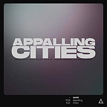 Appalling / Cities (Single)