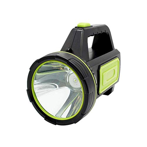 ZOUJIARUI Linterna de Camping LED, 1350lm, 2 Modos de luz, 3600mAh Power Bank, IPX4 Impermeable, Linterna de Linterna Emergencia de huracán, Senderismo, hogar y más
