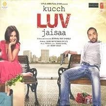 Kuch Luv Jaisaa Bollywood