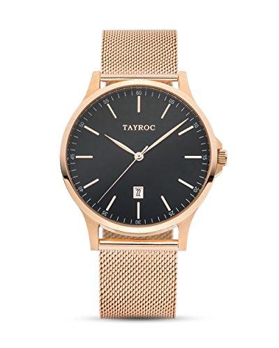 Tayroc Reloj unisex TXM109