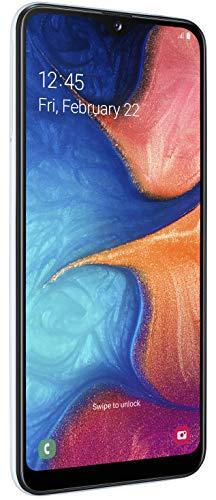 Samsung A202 Galaxy A20e 4G 32GB Dual-SIM White EU