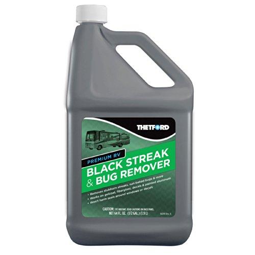 Thetford 96015 Premium RV Black Streak and Bug Remover – 1,8 kg