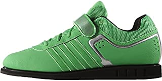 adidas Powerlift 2.0 Mens Weightlifting Shoes - Green
