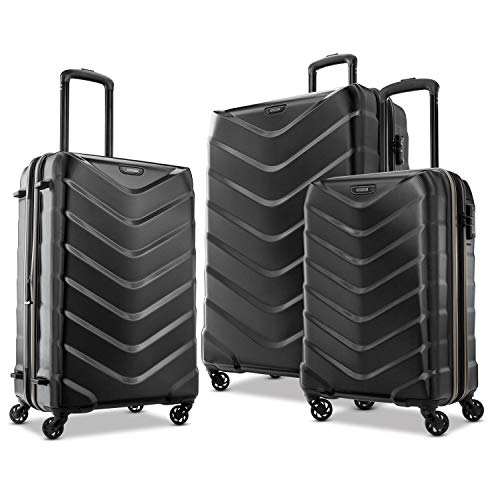 American Tourister Arrow Expandable Hardside Luggage