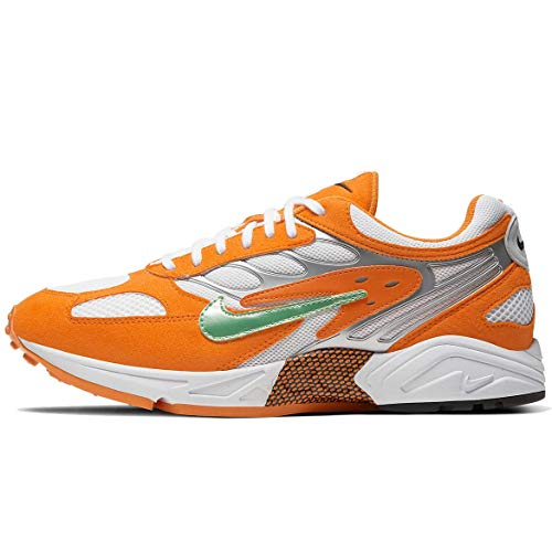 Nike Air Ghost Racer Mens At5410-800 Size 6