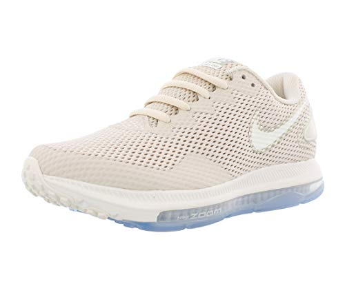 Nike Women's Zoom All Out Low 2 Running Sneaker (Light Cream, 7)