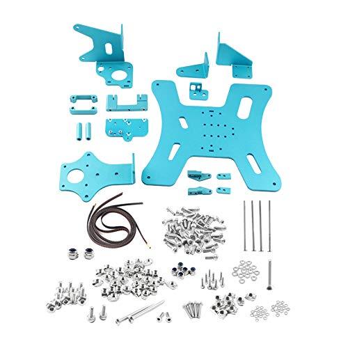 MERIGLARE Extruder BLV Upgrade Kit Including X/Y Belt Screw Plates for