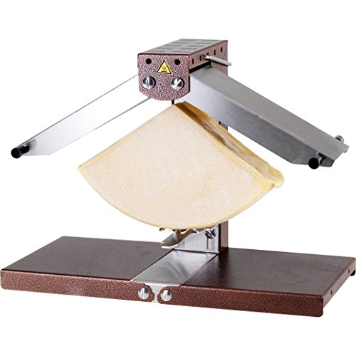 Raclette-Gerät «Brézière» Quartal - 44.5 x 21.5 x 30 cm