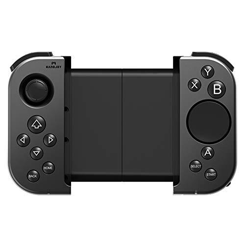 モバイルゲームコントローラ、AndroidとiOSのための体性感覚望遠鏡ゲームパッドプラスエキスパンダー