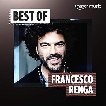 Best of Francesco Renga