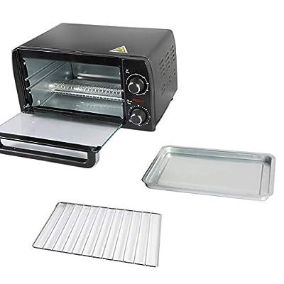 CalmDo Oven for Baking 9L