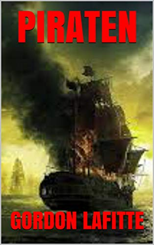 PIRATEN (Dutch Edition)