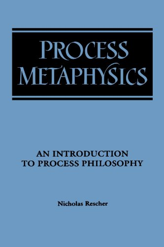 Process Metaphysics: An Introduction to Process Philosophy (Suny Series in Philosophy)