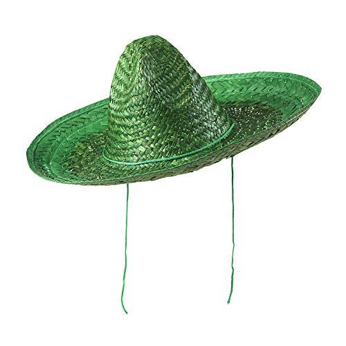 Widmann Sombrero 45 cm Vert