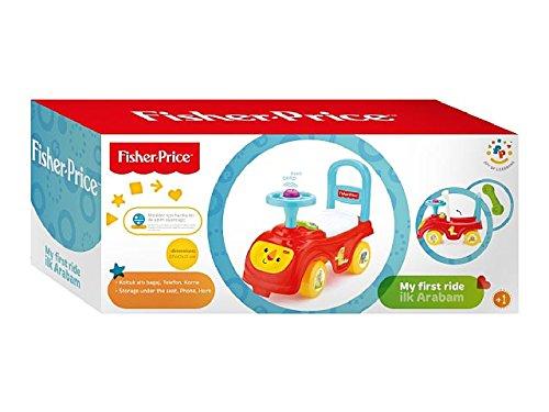 FISCHER PRICE IL PRIMO PRIMIP. GG01801