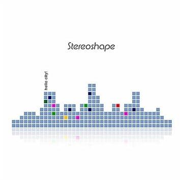 Hello City - EP