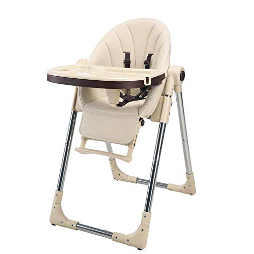 NSWDC Trona para bebé, Silla Trona de bebé/Silla de Comedor para niño...