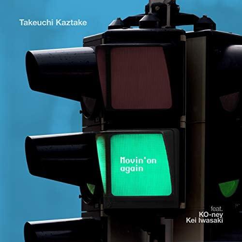Kaztake Takeuchi