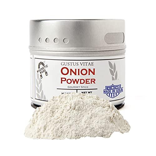 Onion Powder - Non GMO - Hand-Packe…