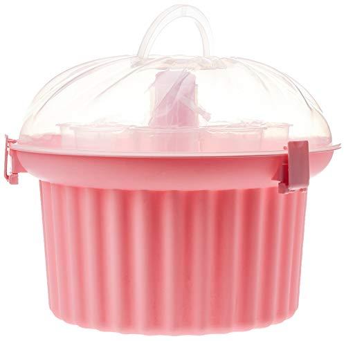 Muffinsbox, Cupcake Carrier für 24 Cupcakes
