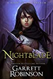 Nightblade: A Book of Underrealm