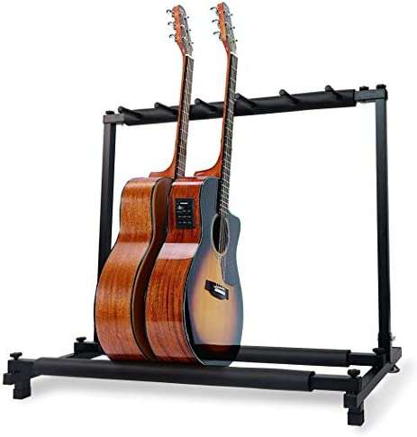 Top 10 Best foldable guitar stand Reviews