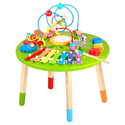 Best stand up toys for babies