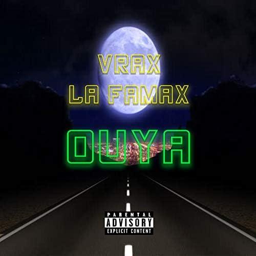 La Famax & Vrax