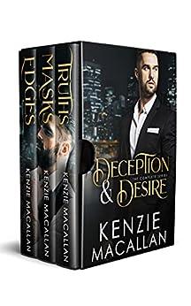 Deception & Desire series: a Romantic Suspense Anthology by [Kenzie Macallan]
