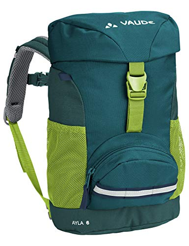 Vaude Children's Backpack Ayla 6 Family Poliéster