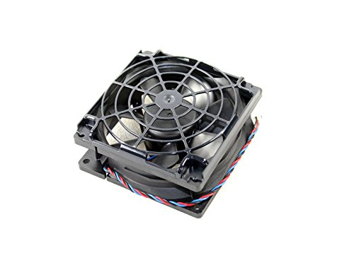 Dell Vostro 200400Inspiron 530531Chassis Cooling Fan DSB0912M hu843m410j