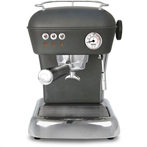Ascaso Dream UP V2 Espresso Machine - Anthracite Gray by Ascaso