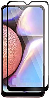 Samsung A10s screen Protector Glass Full Glue Screen Guard Tempered Glass for Samsung Galaxy A10s by Nice.Store.UAE