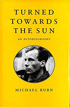 Turned Towards the Sun: An Autobiography 0859552802 Book Cover