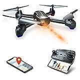 Asbww   Drone GPS - Drone con Telecamera Full HD 1080p per Principianti, RC...
