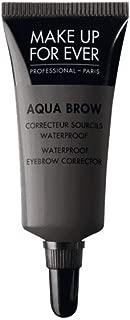 Make Up For Ever Aqua Brow - Waterproof Eyebrow Corrector 35 - Taupe