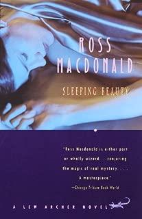 Sleeping Beauty (Lew Archer Series Book 17)