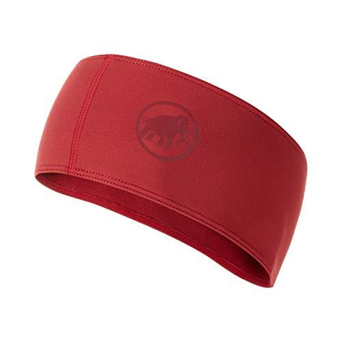 Mammut Casanna Headband, Scooter, one Size