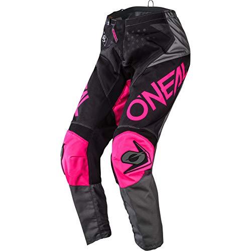 O'Neal Element Women's s Pants (Black/Pink, 3/4)