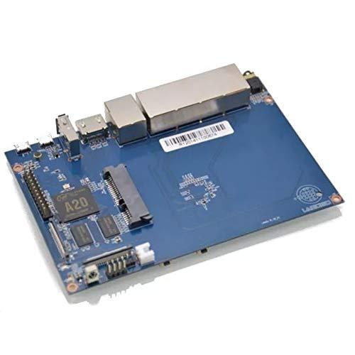 LYFEI Original BPI-R1 Router Inteligente Interfaz SATA for el Banano Pi Módulo Experimental