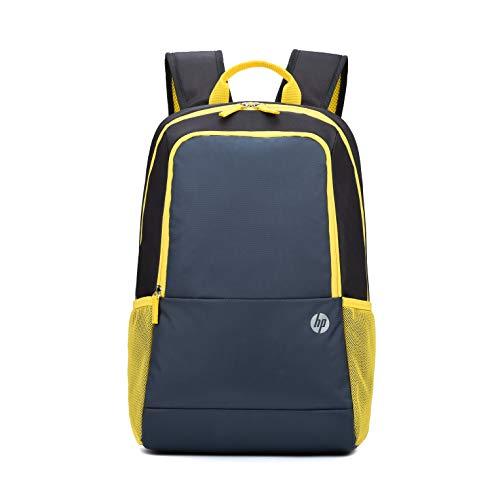 HP Lightweight 100 Laptop Backpack with Elastic & Padded Shoulder Straps