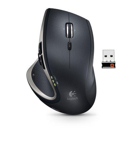 Logitech Performance MX Mouse