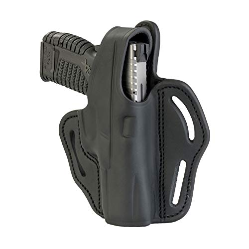 1791 GUNLEATHER XDS Thumb Break Holster - Right Handed OWB...