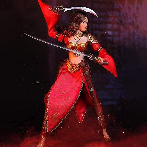 Figuras de acción CWW 1/6 Princesas persas del Imperio Persa para Tbleague Phicen HT UD