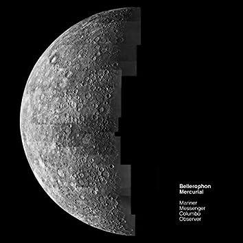 Mercurial (Space Music)
