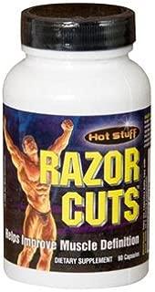 Best razor cuts supplement Reviews