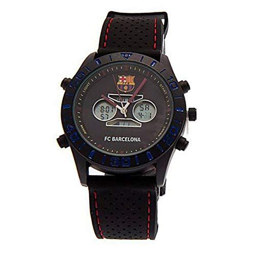 Seva Import Reloj, Negro, Talla única