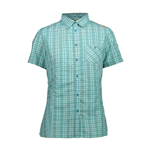 Cmp -   Damen Short-Sleeved