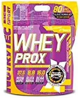 Whey Prox 4kg Professional Platinum Series - Vainilla, 4000 ...